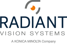 Radiant Vision Systems Logo