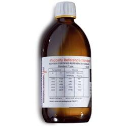 Calibration oil
