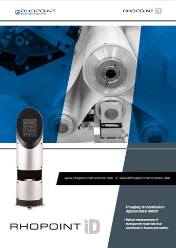 rhopoint id transmission meter