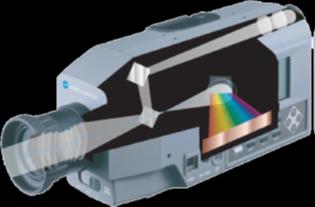 Chromameter CS-200