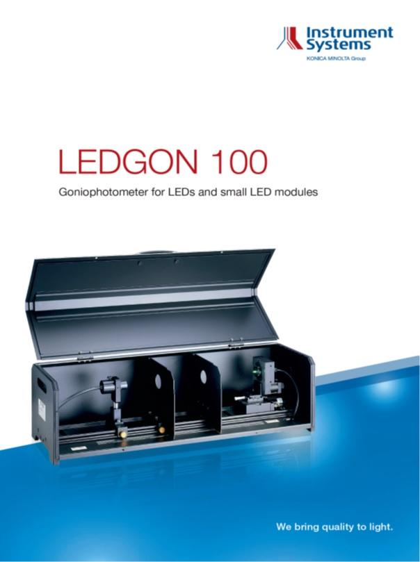 LED &Small LED Measurement