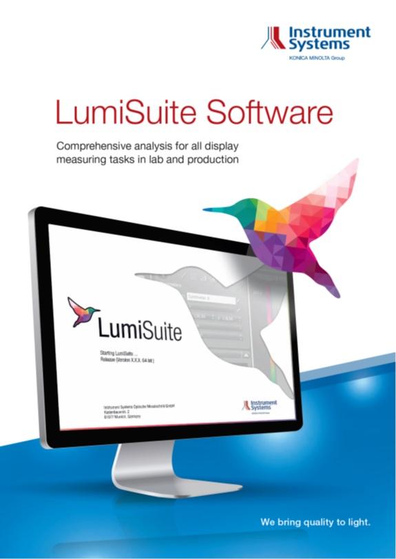 LumiSuite