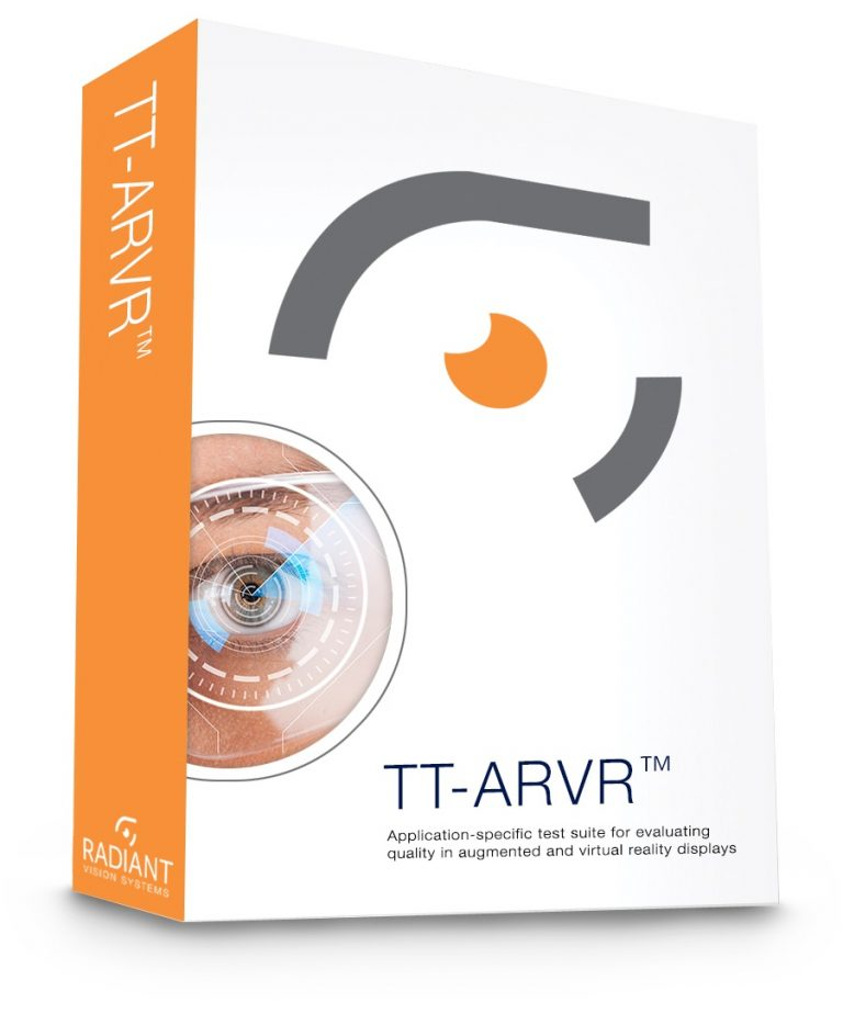 TrueTest AR/VR