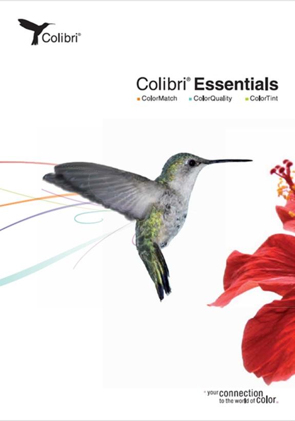 Colibri CCM Software