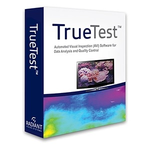 TrueTest Software