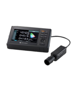 CA-410 Display Color Analyzer
