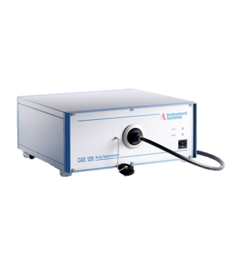 Compact Array Spectrometer CAS 120
