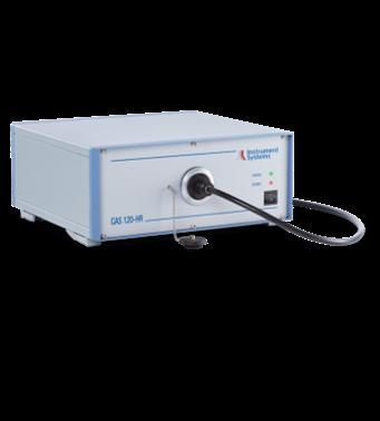 High Resolution Compact Array Spectrometer CAS 120-HR